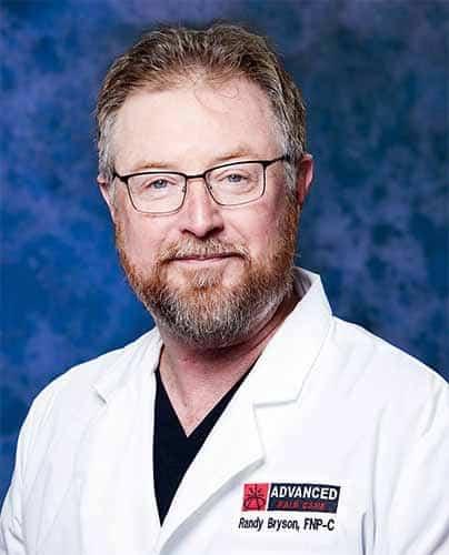 Randy Bryson