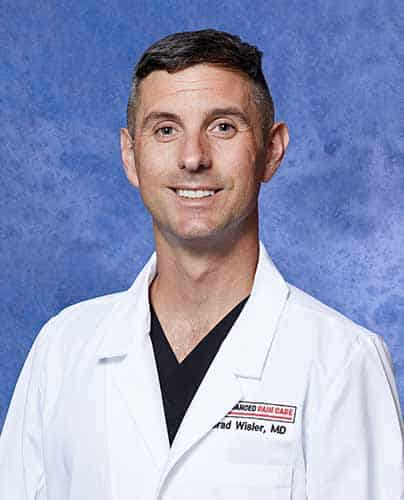 Bradley Wiser M.D.